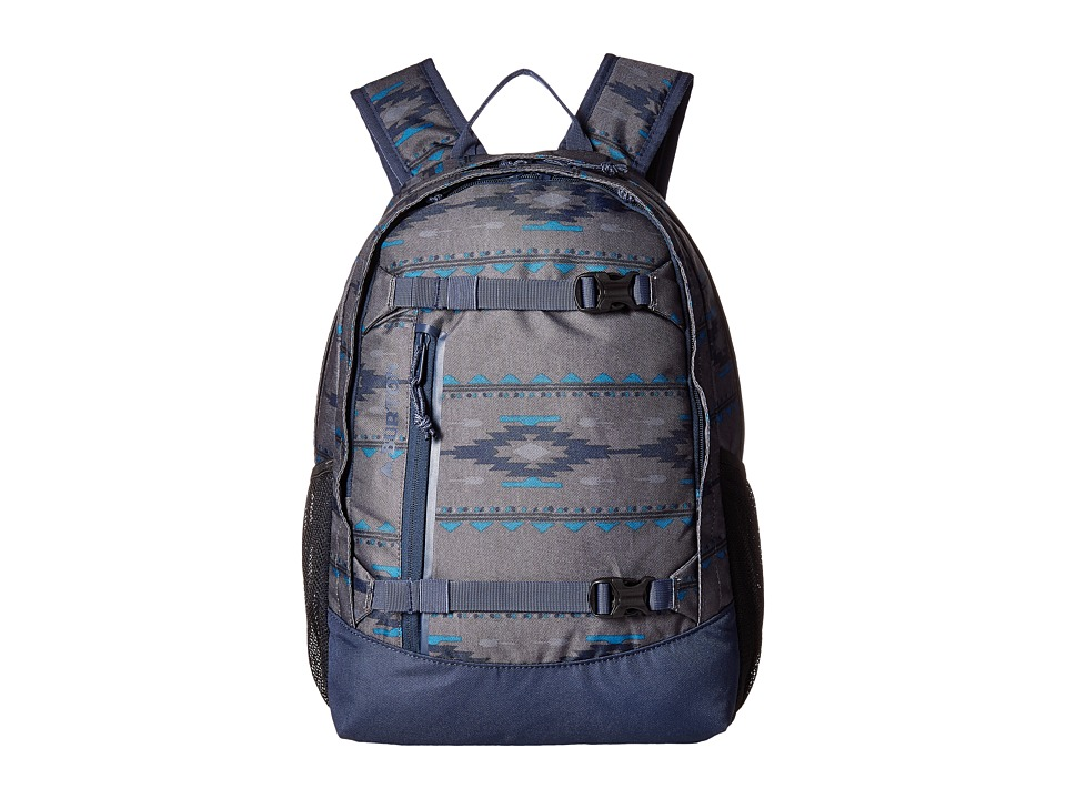 Burton Youth Day Hiker [20L] (Faded Saddle Stripe) Backpack Bags