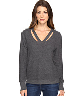 LNA - Double Fallon Sweater