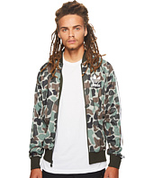 adidas Originals - Camo Superstar Track Top