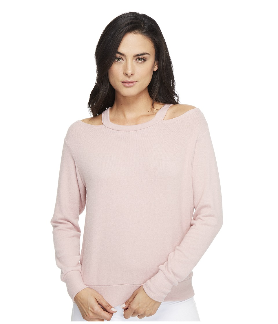 LNA - Bolero Sweater