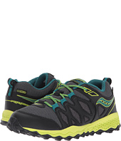 Saucony Kids - Peregrine Shield (Little Kid/Big Kid)