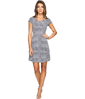 MICHAEL Michael Kors - Zephyr Cap Dress