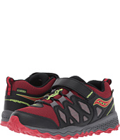 Saucony Kids - Peregrine Shield A/C (Little Kid/Big Kid)
