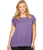 Lucy - Extended Effortless Ease Short Sleeve