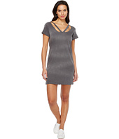 LNA - Double Fallon Tee Dress