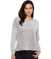 LNA - Inside Out Raglan Sweatshirt