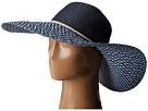 Multi Braid Floppy Sun Hat