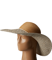 Echo Design - Multi Braid Floppy Sun Hat