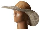 Echo Design - Multi Braid Floppy Sun Hat