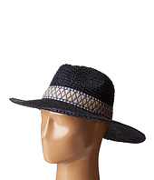 Echo Design - Crochet Panama Beach Hat
