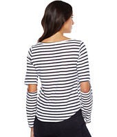 LNA - Odeon Stripe Tee