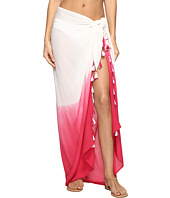 Echo Design - Ombre Tassel Pareo Cover-Up