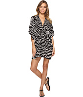 Echo Design - La Mer Open Front Caftan Cover-Up