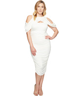 Kiyonna - Bianca Ruched Dress