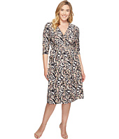 Kiyonna - Essential Wrap Dress
