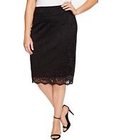 Kiyonna - Loren Lace Skirt