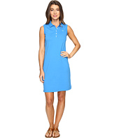 Tommy Bahama - New Paradise Sleeveless Polo Dress