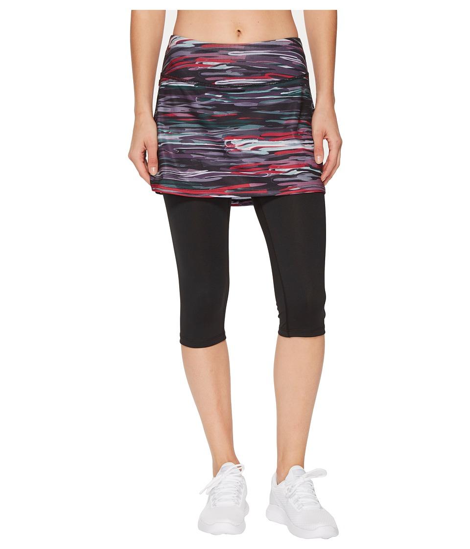 Skirt Sports - Lotta Breeze Capri Skirt