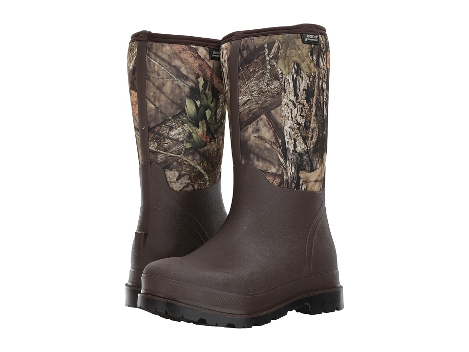 Bogs - Stockman (Mossy Oak Country) Mens Boots