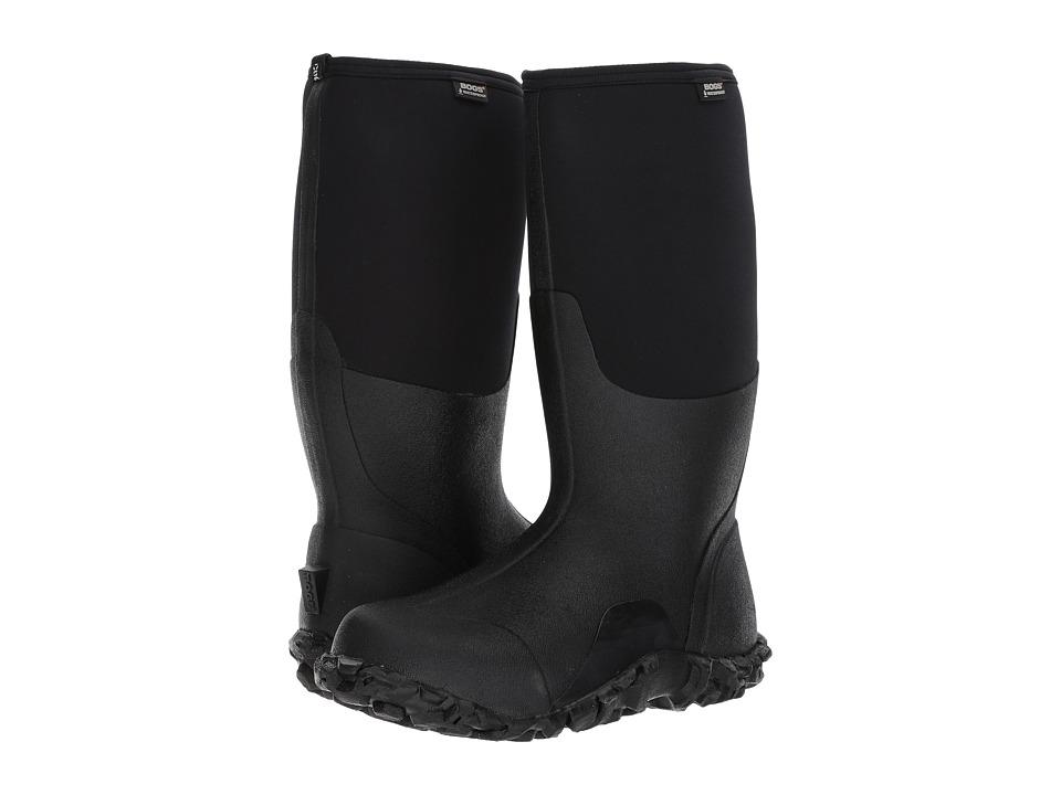 Bogs Classic Cool Tech Boot (Black) Men