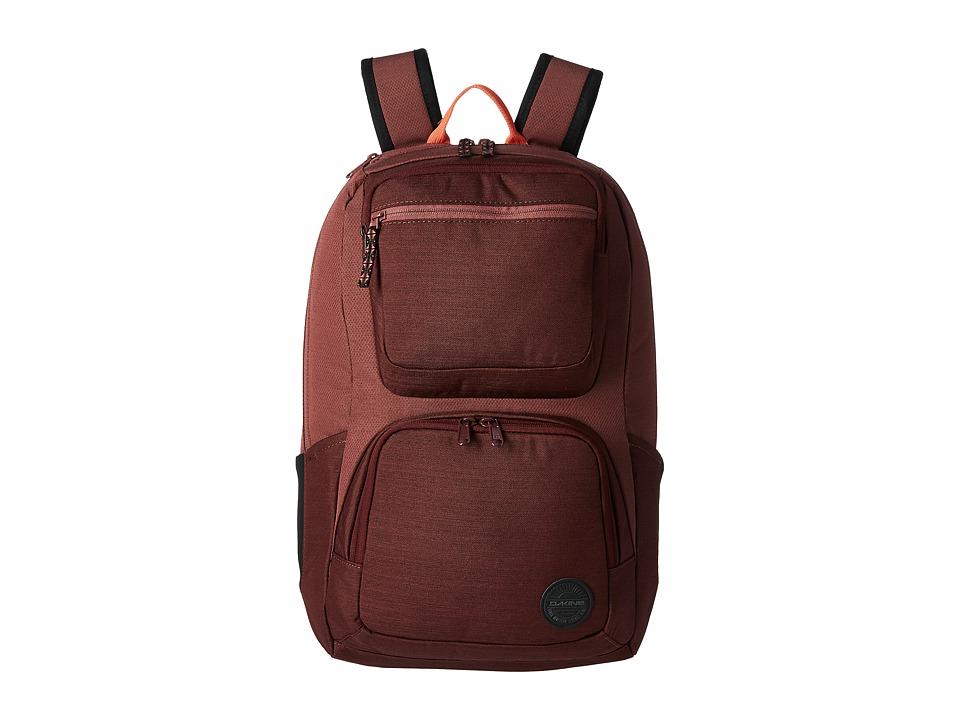 Dakine - Jewel 26L (Burnt Rose) Backpack Bags