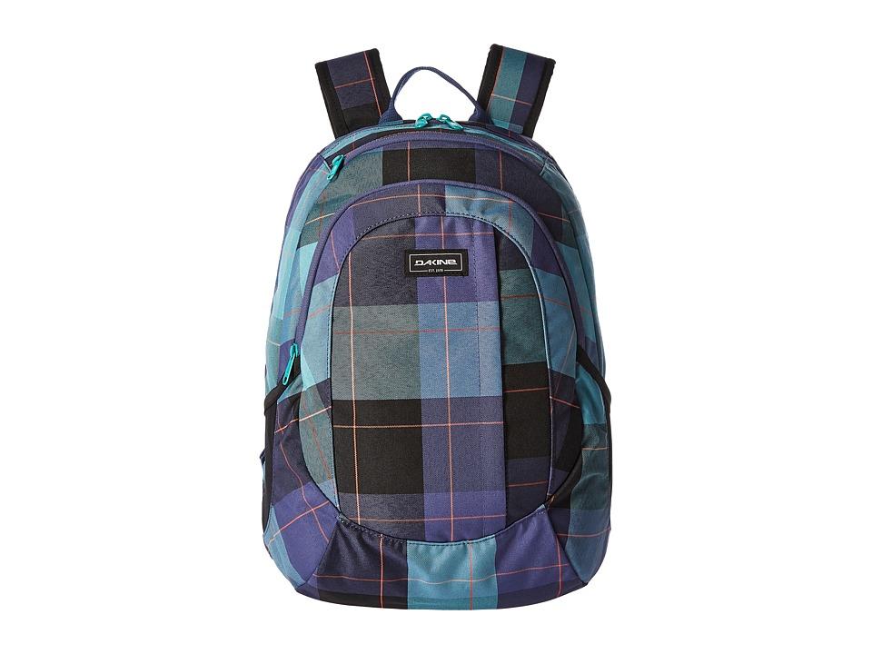 Dakine Garden Backpack 20L (Aquamarine) Backpack Bags