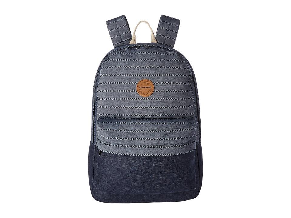 Dakine 365 Canvas Backpack 21L (Bonnie) Backpack Bags