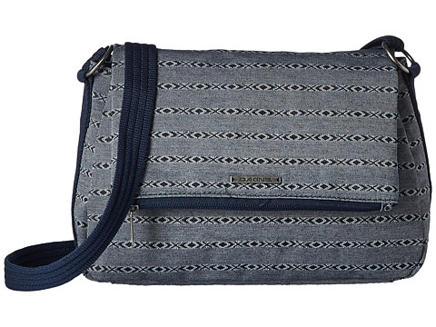 Dakine Leo Shoulder Bag 5L - Bonnie