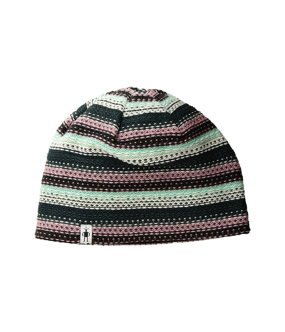 Smartwool - Marble Ridge Hat (Lochness Heather) Cold Weather Hats