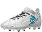 adidas Kids - X 17.3 FG J Soccer (Little Kid/Big Kid)