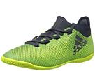 adidas Kids X Tango 17.3 IN J Soccer (Little Kid/Big Kid)