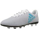 adidas Kids - X 17.4 FxG J Soccer (Little Kid/Big Kid)
