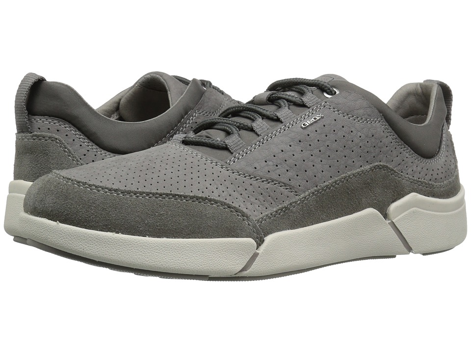 Geox M AILAND 3 (Grey) Men