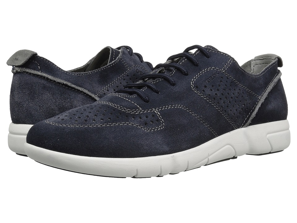Geox M BRATTLEY 2 (Navy) Men