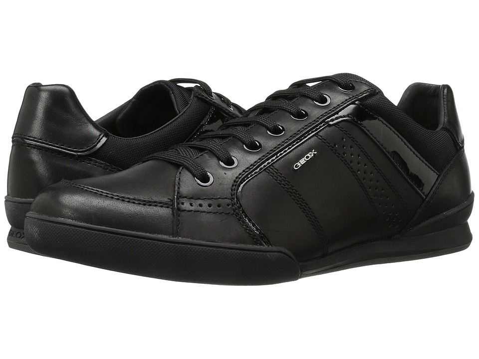 Geox M KRISTOF 6 (Black) Men