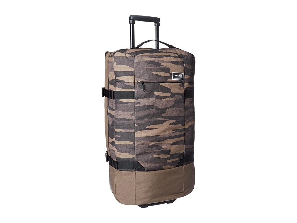 DAKINE Split Roller EQ 100L (Field Camo) Pullman Luggage