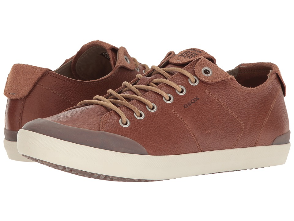 Geox M SMART 74 (Brown Cotto) Men