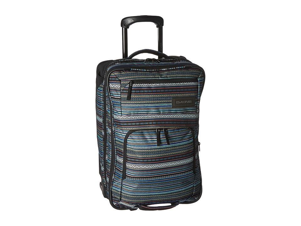 Dakine - Status Roller 45L+ (Cortez) Pullman Luggage