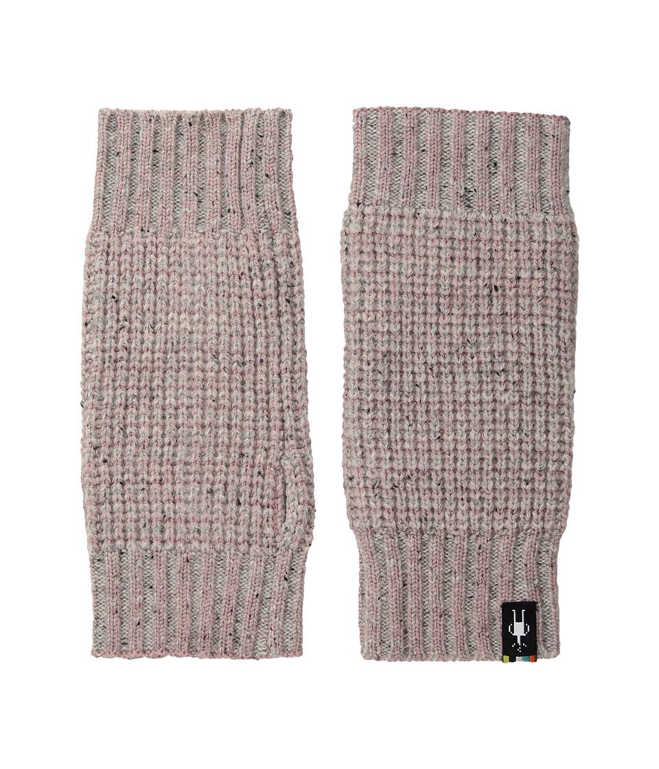 Smartwool Larimer Hand Warmer (Woodrose) Extreme Cold Weather Gloves