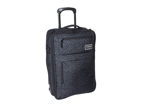 Dakine Carry On Roller 40L - Stacked