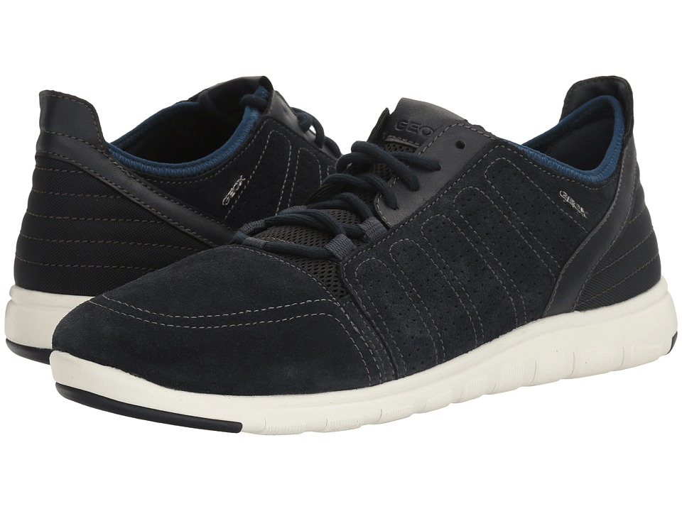 Geox M XUNDAY 2FIT 4 (Navy/Light Navy) Men
