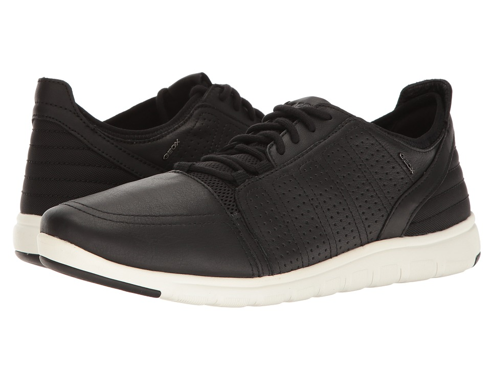 Geox M XUNDAY 2FIT 5 (Black) Men