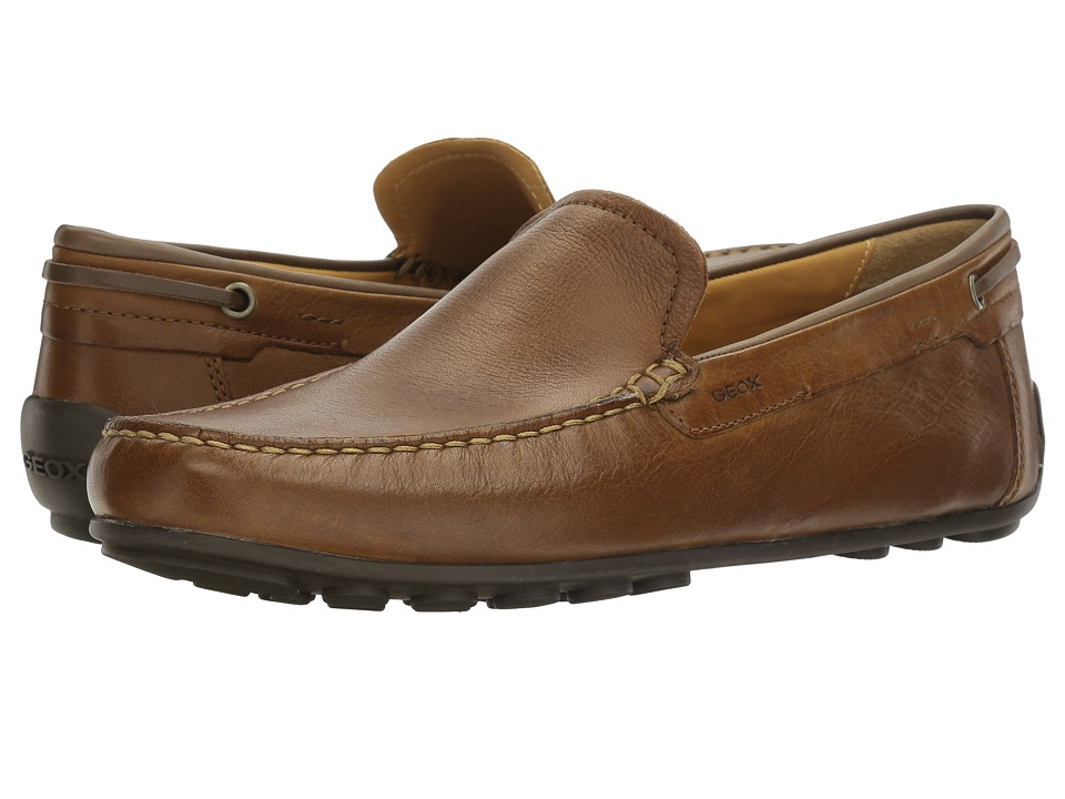 Geox M GIONA 8 (Brown Cotto) Men