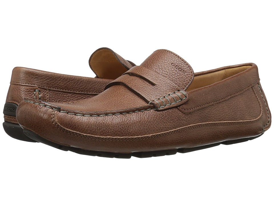 Geox M MELBOURNE 2 (Brown Cotto) Men