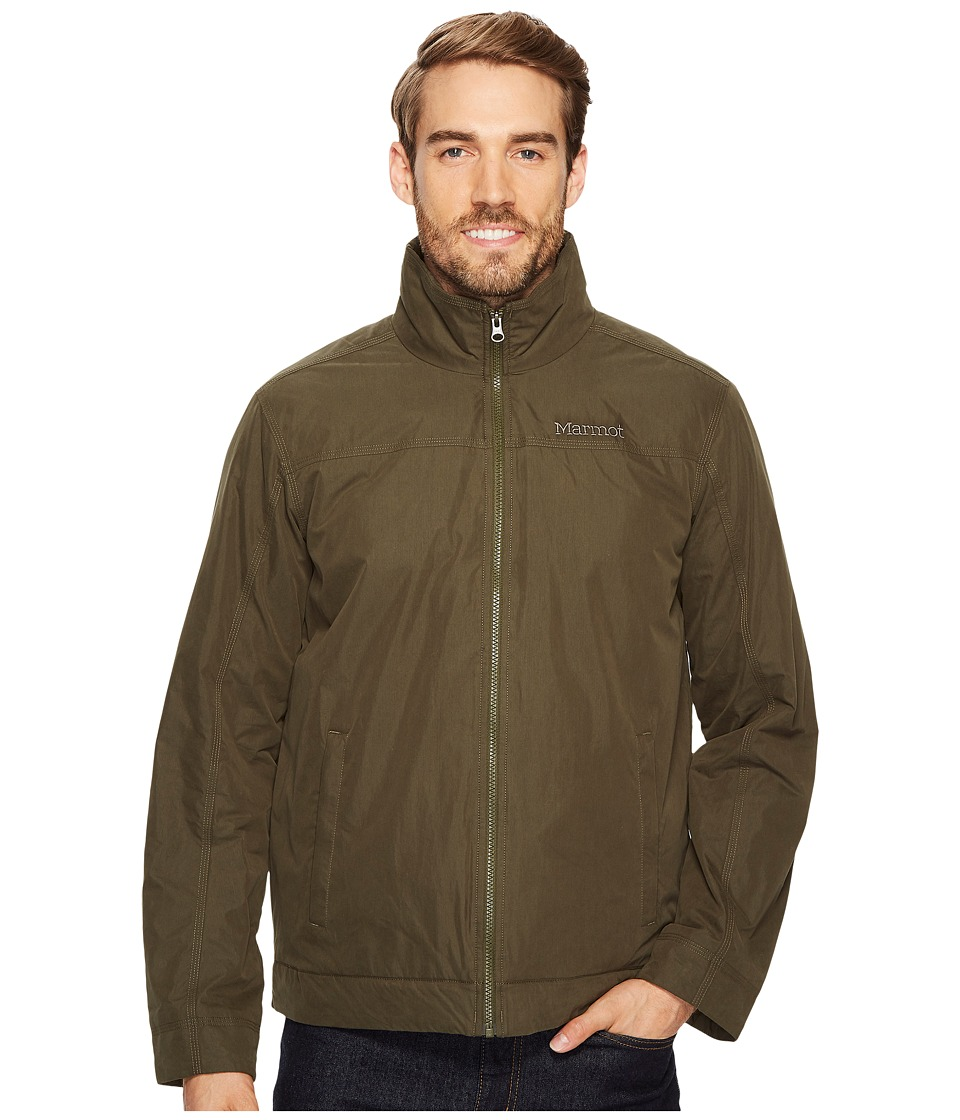 Marmot Corbett Jacket (Forest Night) Men