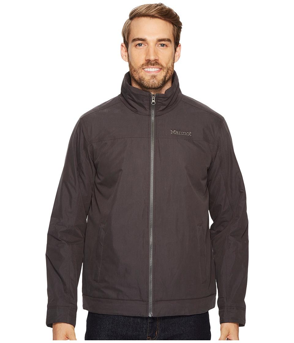 Marmot Corbett Jacket (Slate Grey) Men