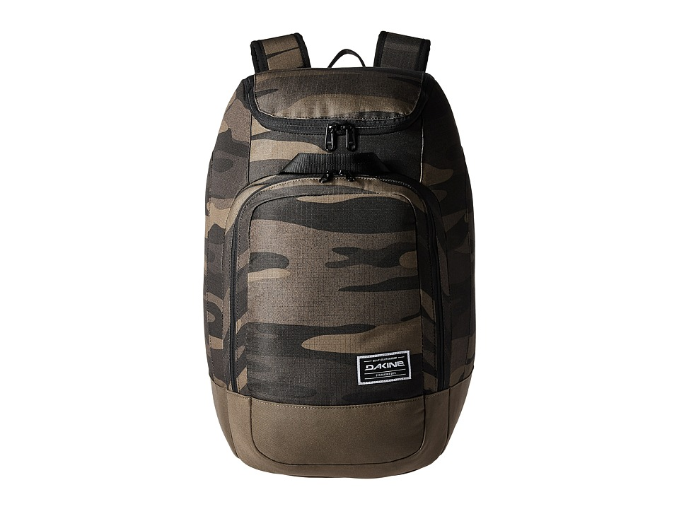 Dakine Boot Pack 50L (Field Camo) Backpack Bags