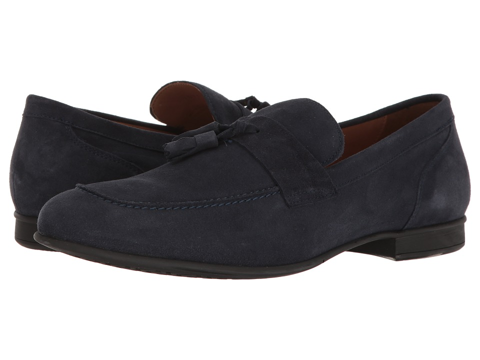 Geox M WILBURG 1 (Navy) Men