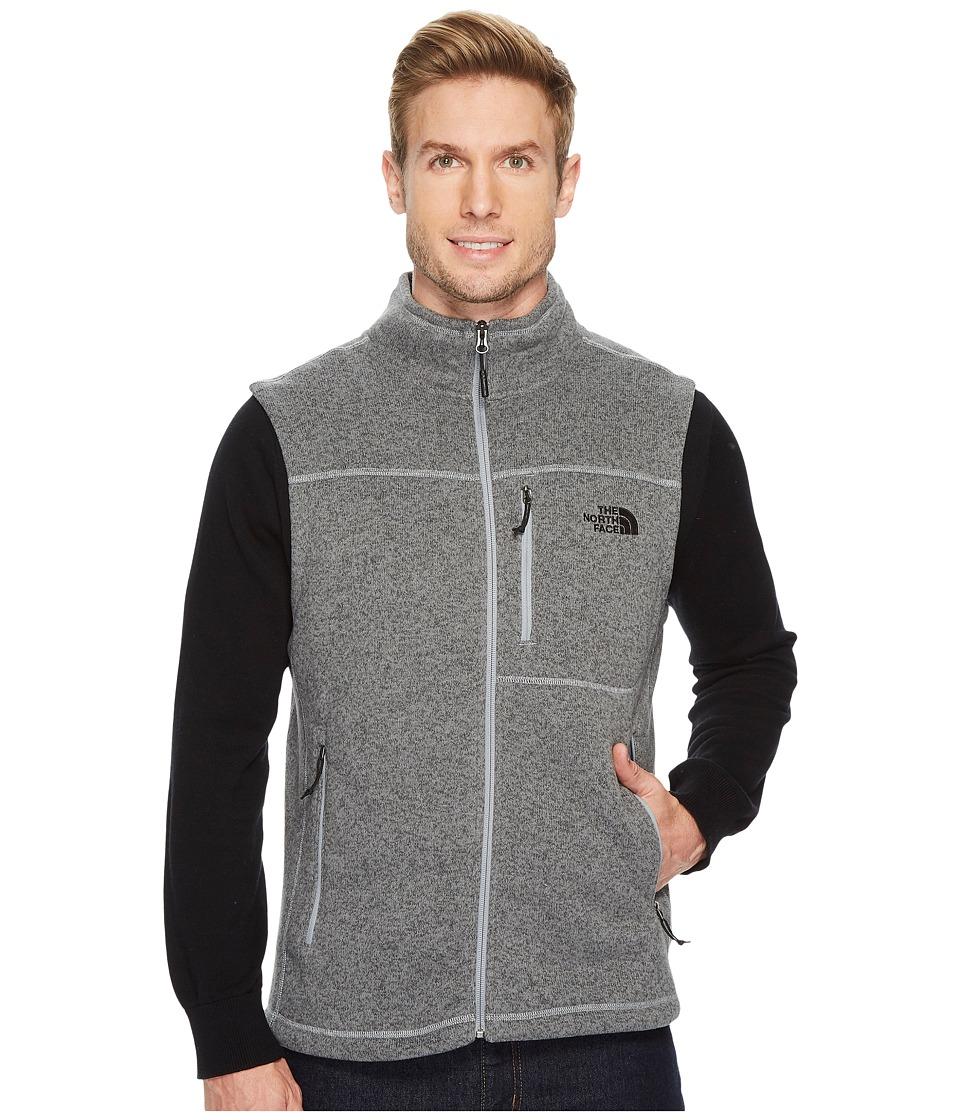 The North Face - Gordon Lyons Vest (TNF Medium Grey Heather) Mens Vest