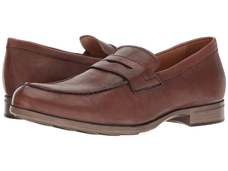 Geox M BESMINGTON 6 (Cognac) Men